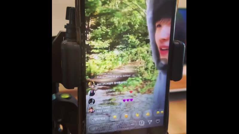 [121004] owols instagram video