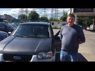 Отзыв от покупателя автомобиля с пробегом в салоне Пилот Авто