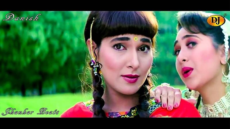 Pucho Zara Pucho Eagle Jhankar HD Raja Hindustani Kumar Sanu Alka Yagnik