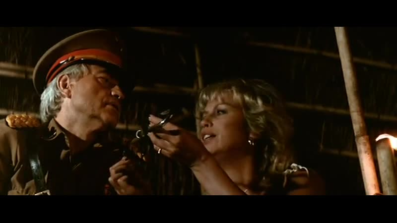 ◄Die Insel der blutigen Plantage(1983)Остров кровавой плантации*реж.Курт Рааб