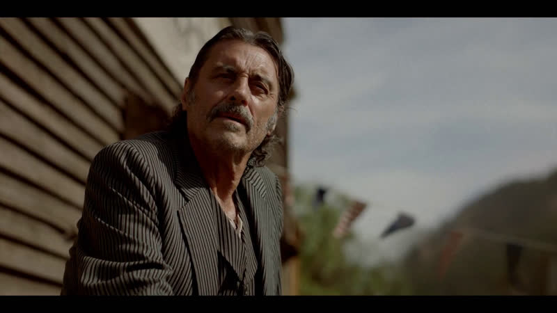 Дэдвуд / Deadwood.Тизер-трейлер (2019) [1080p]