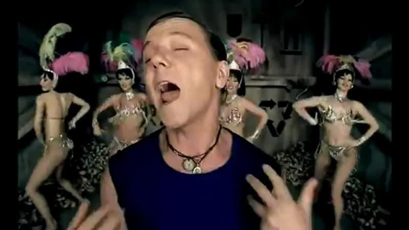 Михаил Гребенщиков Твои батоны они же булки 2003 год клип Official Video HD