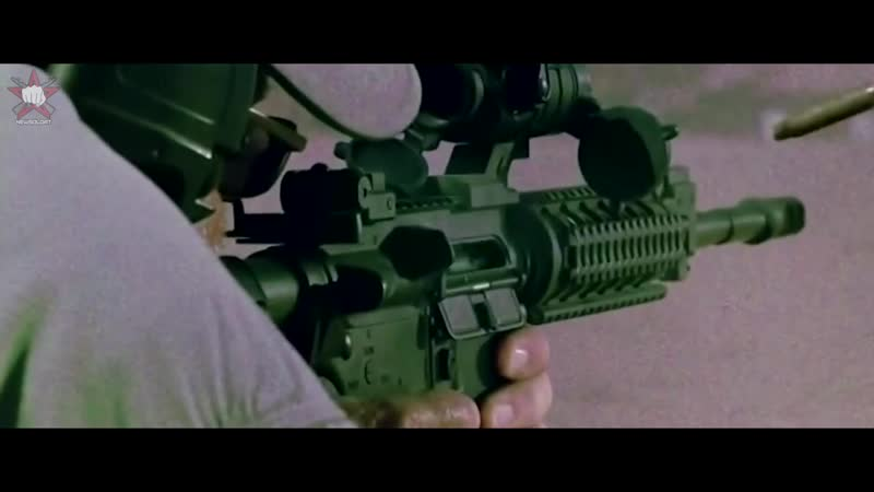 ТОП 10 лучшего огнестрельного оружия