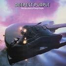 Обложка Burn - Deep Purple