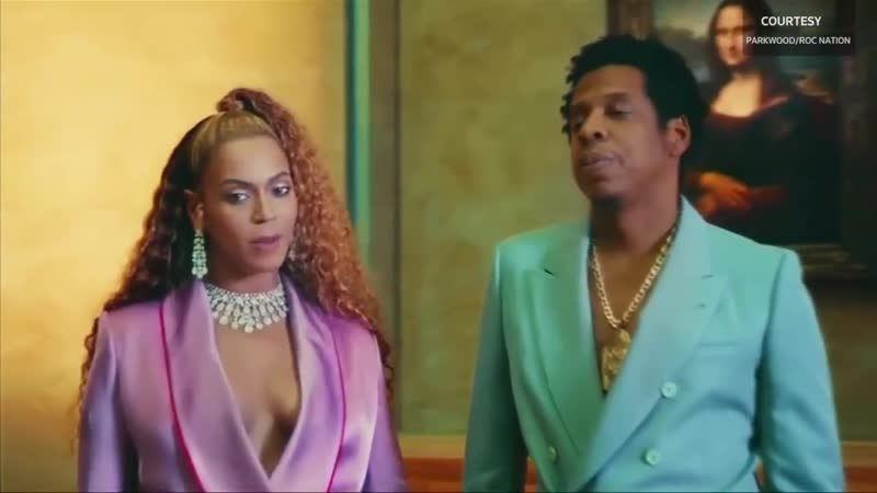 Viewed nearly 150 million times on YouTube, Beyonce and Jay-Zs music video helps to boost the Louvre in Paris to record number o