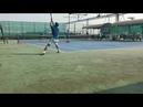 An brothers   Giải đấu tennis CLB Làng Việt Kiều   Trận đấu vòng loại P1