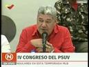 Más de 42 mil comunidades de todo el país presentaron sus propuestas IV Congreso del PSUV