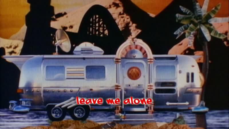 Michael Jackson - Making Of Leave Me Alone (Spike Lee, Bad 25)