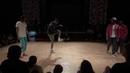 Les Gamal VS Jerems ZuluPop / Quart de finale • 2VS2 / Battle Hip Your Hop 4