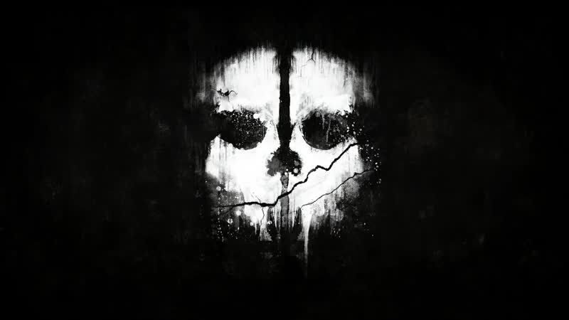 Когда ПК был слаб не мог играть, теперь у меня ПК мощный я наверстал упущенное и зашёл в Call of Duty - Ghosts, игра улёт!