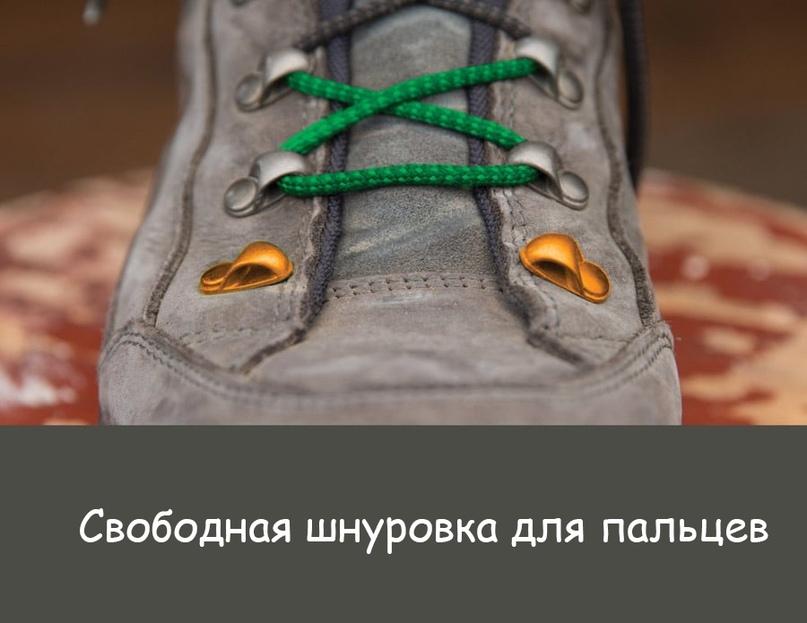 Пару слов о шнуровке, изображение №4