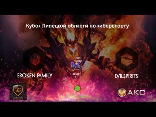 Dota 2 Кубок Липецкой области по киберспорту | Комментирует: @aleksei_elfimov Финальный день