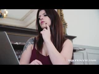 Alessa Savage порно секс минет анал