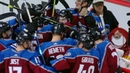 Arizona Coyotes and Colorado Avalanche settle it in shootout