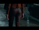 Justice League 2017 Wonder Woman's Hot Ass In Leather Pants