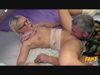 Fakehostel - lovita fate - creampie for fertile young guest [русское частное порно домашнее секс студентка юная минет отсос мамо