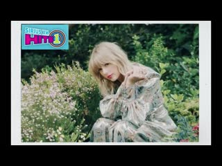 Taylor swift hosts weekend countdown hit bound (august 24th 2019)