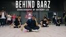 Drake Behind Barz Choreography by Anthony Lee |