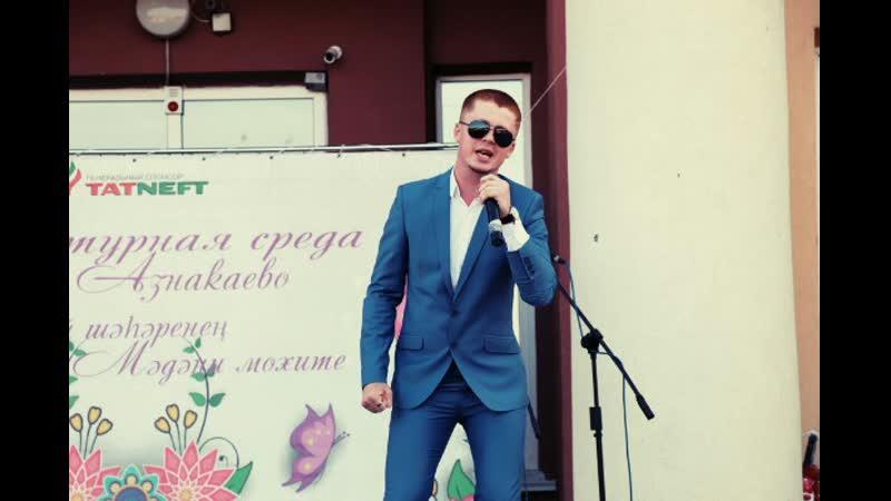 Алмаз Гаязов