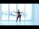 StepFlix Belly dance Advanced Level Masmoudi routine 1 Combo 8