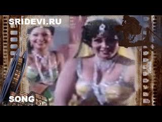 Песня из фильма Изгнанник/Sarfarosh (hindi, 1985)