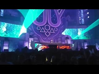 Phuture Noize - We Became A Monster @ REBiRTH 2019