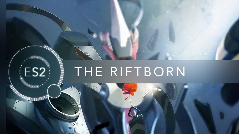 Endless Space 2 - The Riftborn - Prologue