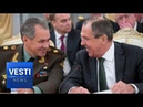 """Minister Shoygu If US Standard of Behavior is Considered Normal"""" We Prefer to be Abnormal"""