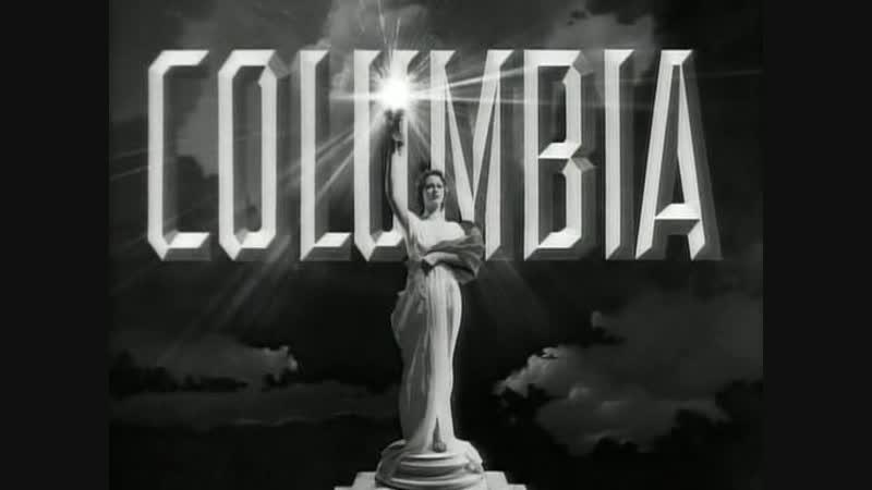 A Lei é Implacável 1949 Leg com Randolph Scott George Macready Louise Allbritton