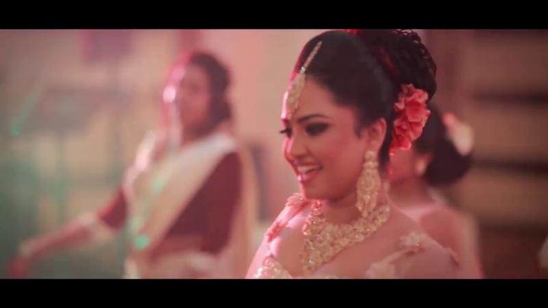 Wedding Surprise Dance Vidura Uma's Wedding
