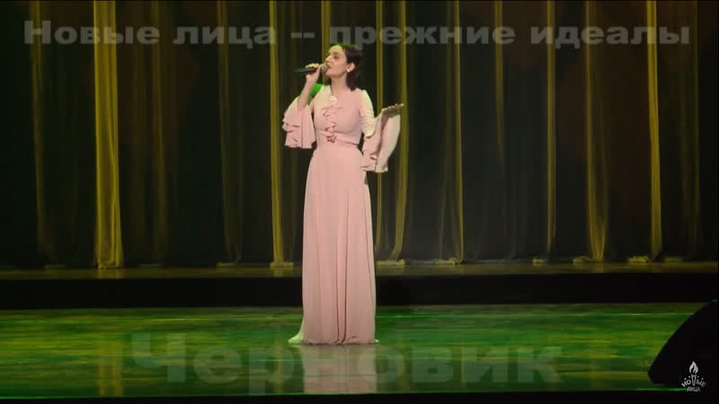Нана Шенгелиа в Кремле