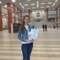 Анастасия Бабанова