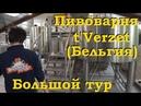 Пивоварня t'Verzet. Пиво с дубовыми листьями, контракты, коллабы и BCD