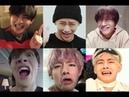 BTS V 2nd Sexy Brain Kpop [VKG]