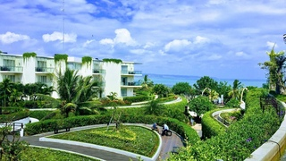 Bali Indonesia 4K Ultra HD Film