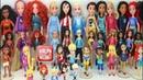 All Disney Princess Toys from Ralph Breaks the Internet Dolls Collection Sneak Peek | C Kavala