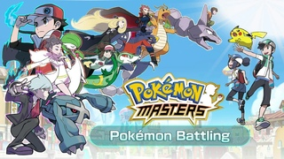 How to Play Pokémon Masters | Pokémon Battling
