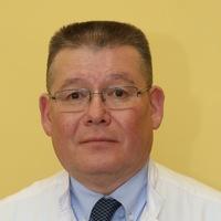 Raul Sharipov