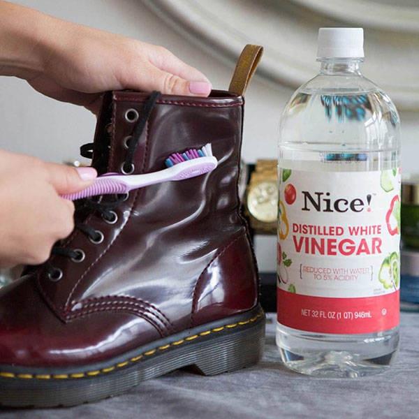 Как уберечь обувь в непогоду: 10 cпособов, изображение №6