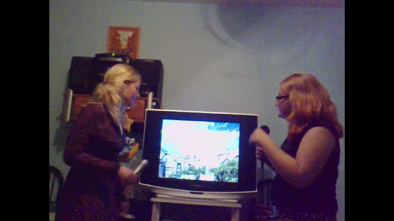 Boo Boo и Рыжик Н Г 2007г