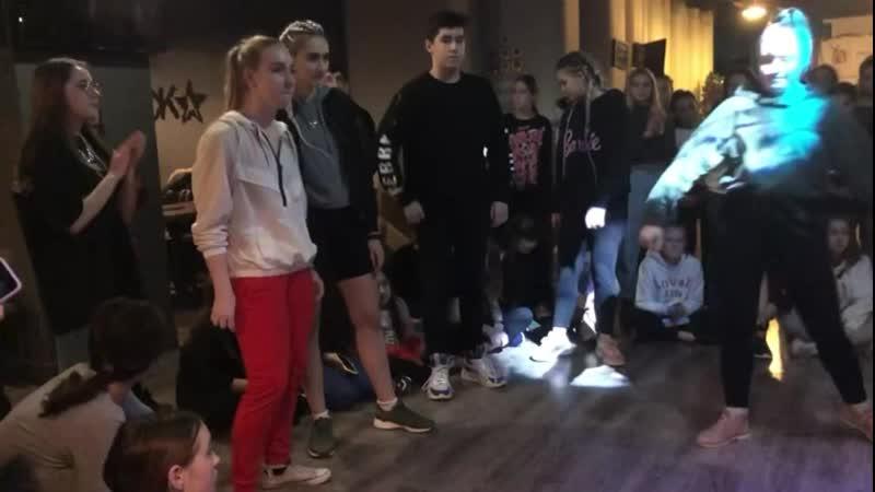 Mel preselection 1x1 dancehall pro All Dem Deh