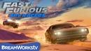 FAST FURIOUS SPY RACERS Teaser Trailer