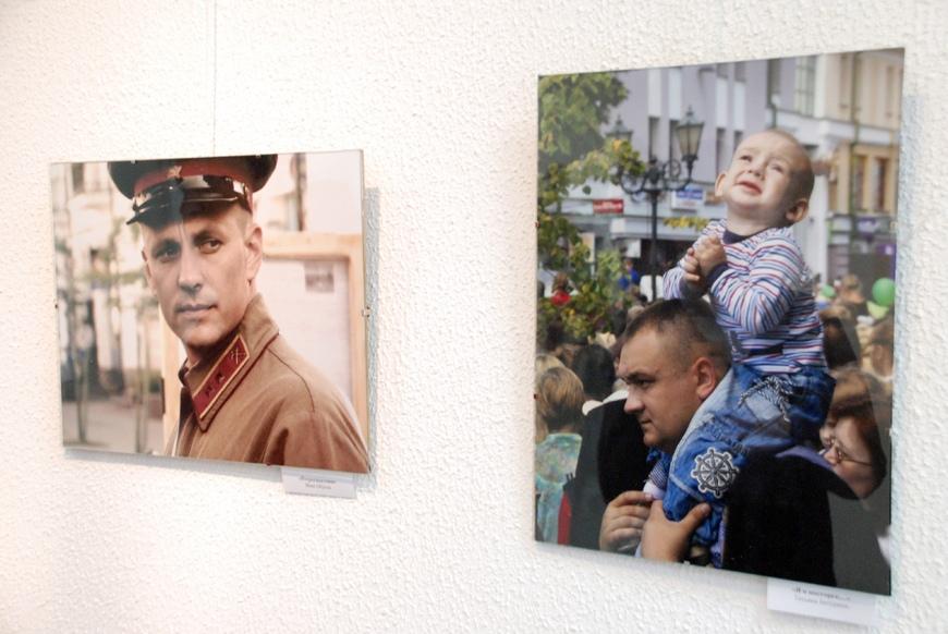 Фотообразы 1000-летнего Бреста представили в главном выставочном зале города