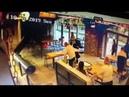В кафе торгового центра в Тамбове рухнула труба 20 10 2019