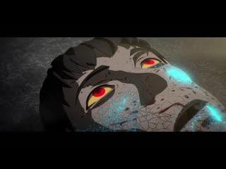 Потеря человечности / Human Lost - трейлер
