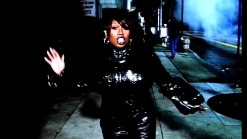 Missy Elliott All N My Grill Official Music Video