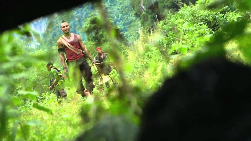 Far Cry 3 Выживание Эпизод 2 RUS