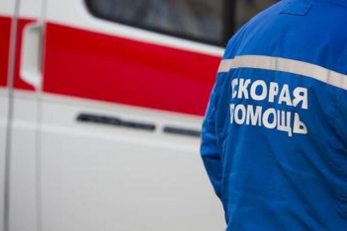 В КЧР две женщины попали под колёса «ГАЗели»