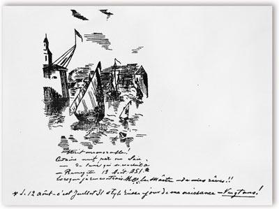 Е.П. Блаватская «Сфинкс XIX столетия», изображение №5