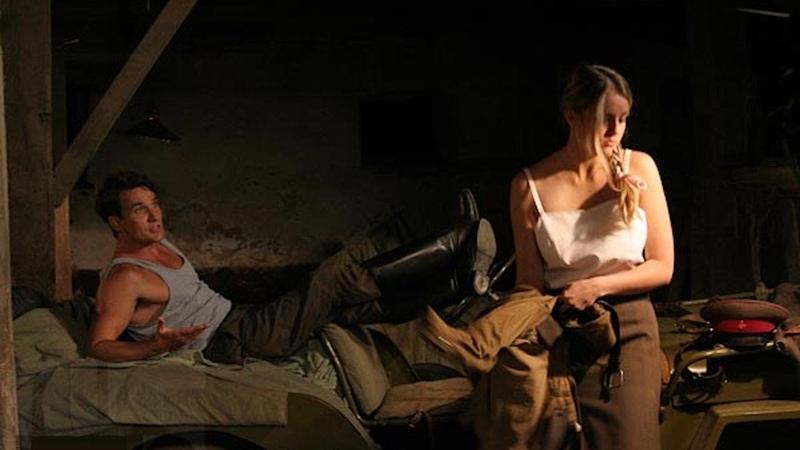 НОВЫЙ ФИЛЬМ ВЗРОСЛАЯ МЕЛОДРАМА ВСПОЛОШИЛА МУЖЧИН Смерть шпионам Крым 1 4 СЕРИИ Русский фильм